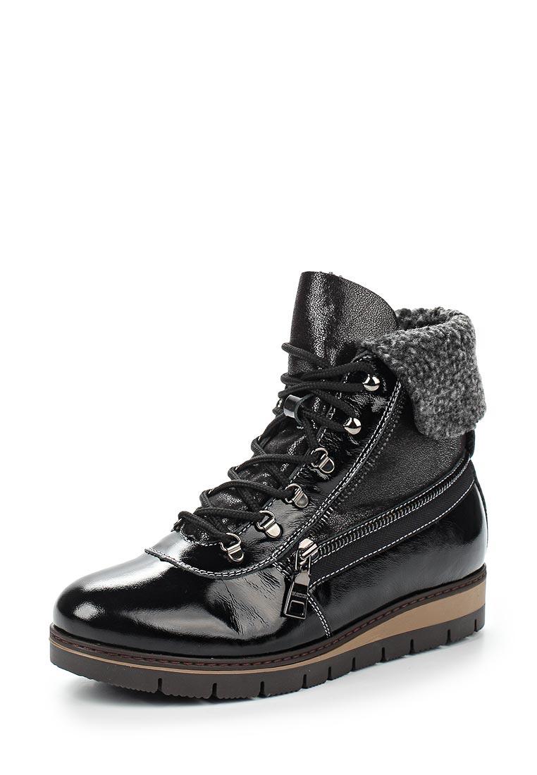 Женские ботинки HCS 8-90-69