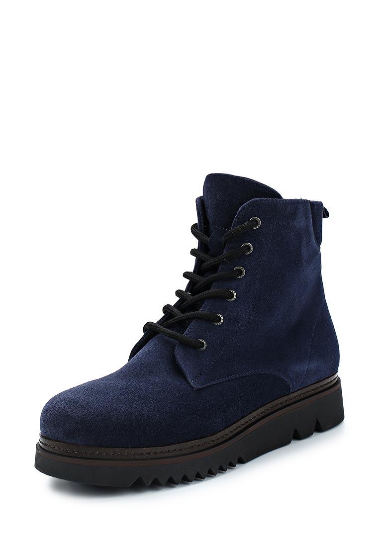 Женские ботинки HCS 6-327-23-29