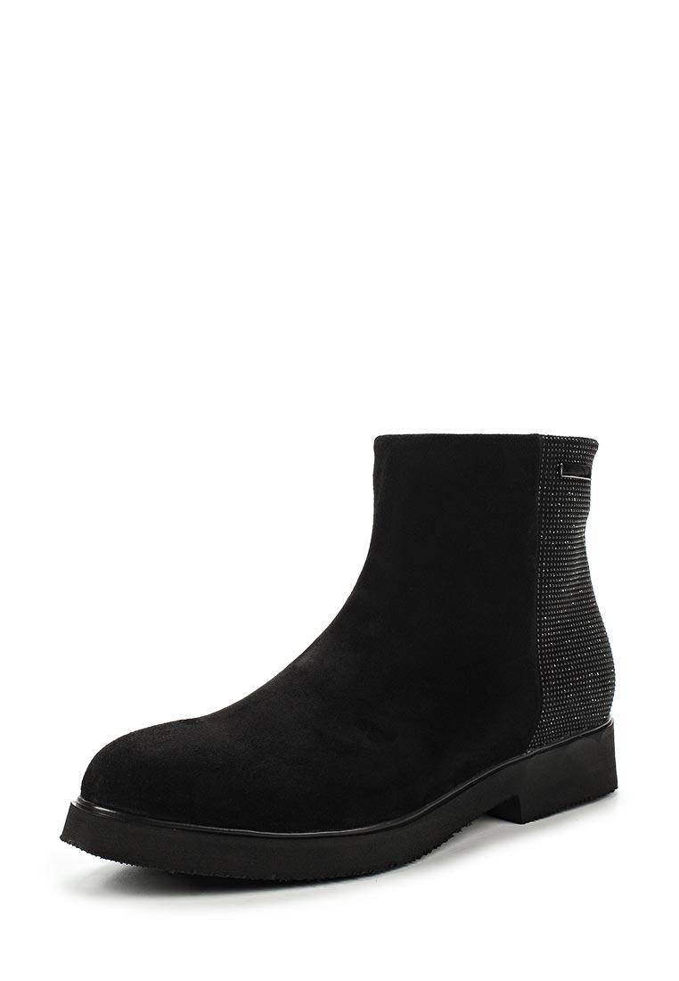 Женские ботинки HCS 7-323-204-30