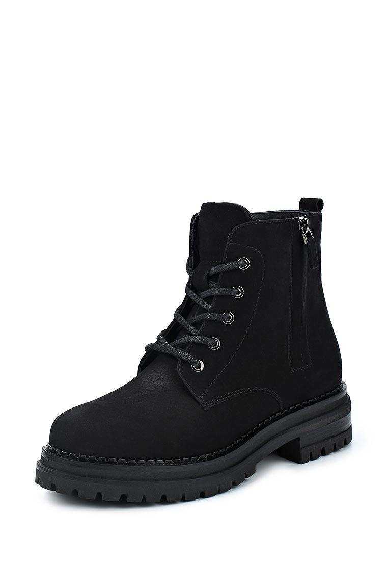 Женские ботинки HCS 7-333-129-27