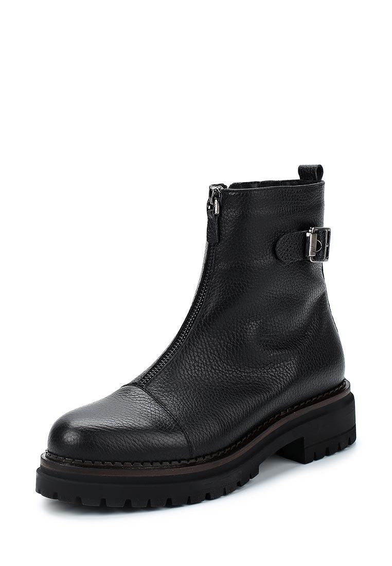 Женские ботинки HCS 7-335-128-27