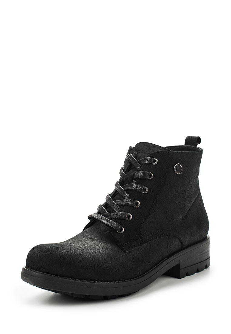 Женские ботинки HCS 7-349-145-25