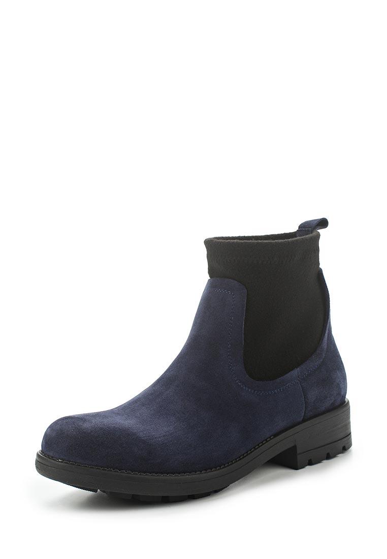 Женские ботинки HCS 7-369-201-25