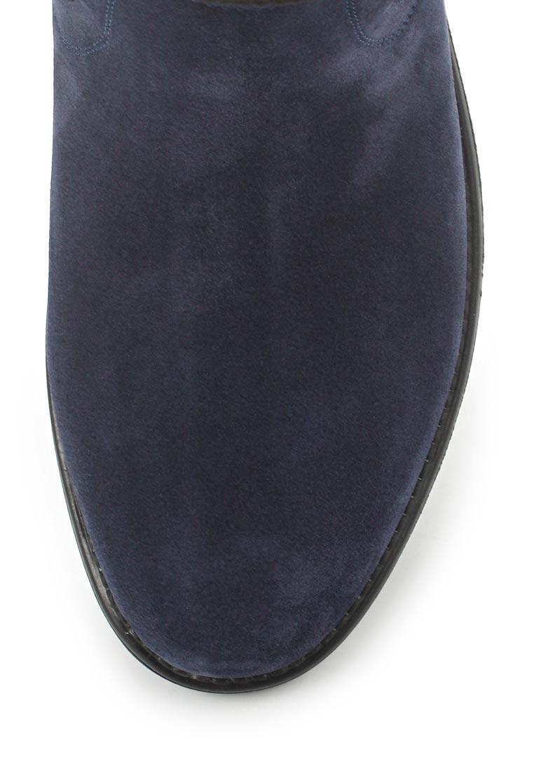 Женские ботинки HCS 7-369-201-25: изображение 4