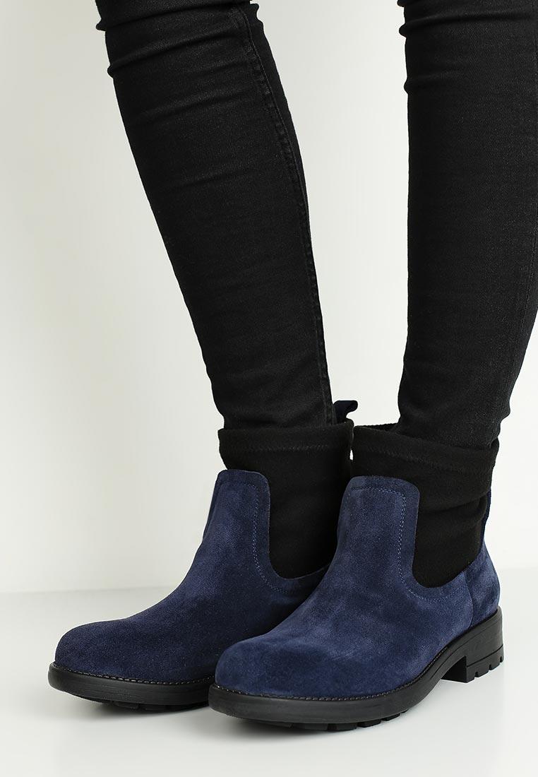 Женские ботинки HCS 7-369-201-25: изображение 5