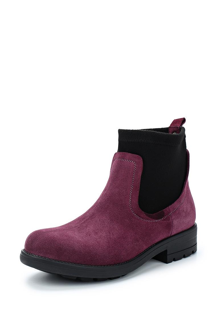 Женские ботинки HCS 7-369-202-25