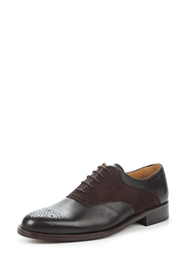 Мужские туфли Mango Man 23080400