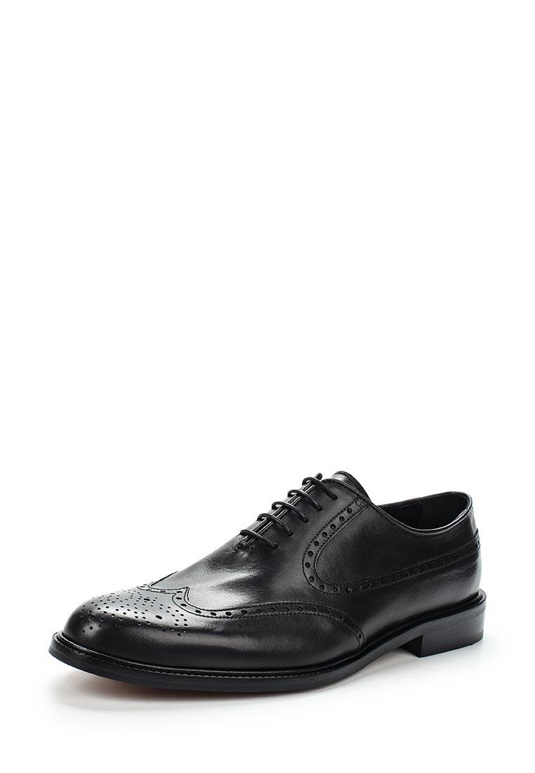 Мужские туфли Mango Man 23030401