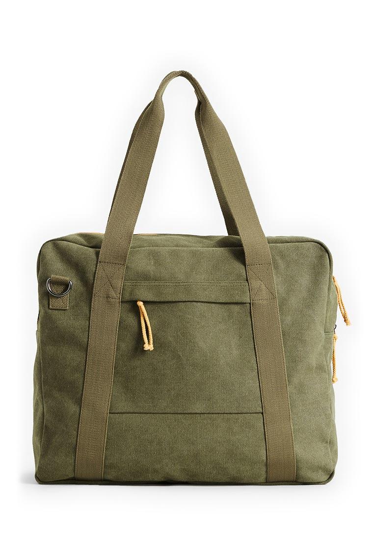 Дорожная сумка Mango Man 14070546