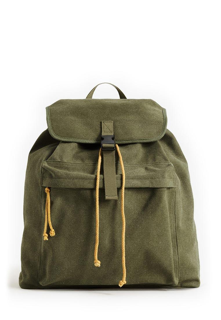 Городской рюкзак Mango Man 14080546