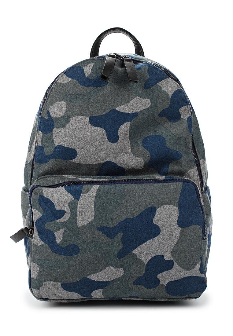 Городской рюкзак Mango Man 14040506