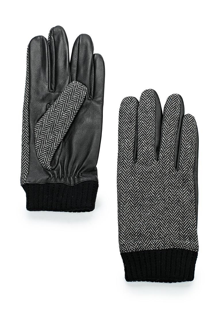 Мужские перчатки Mango Man 13035014