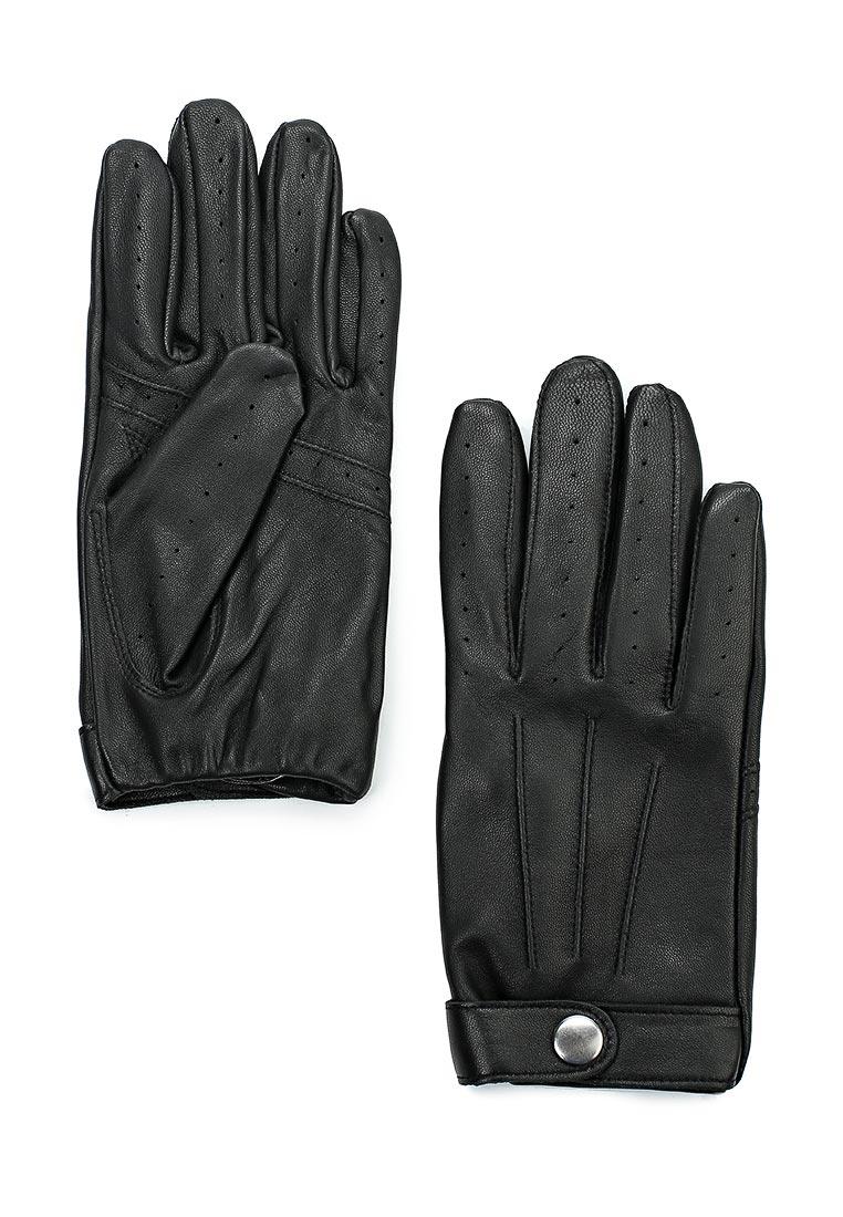 Мужские перчатки Mango Man 13025016
