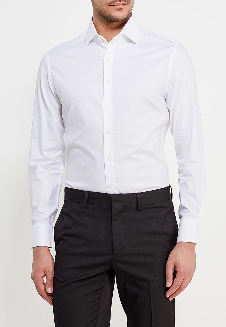 Рубашка с длинным рукавом Mango Man 23000337