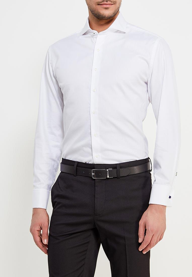 Рубашка с длинным рукавом Mango Man 23000335