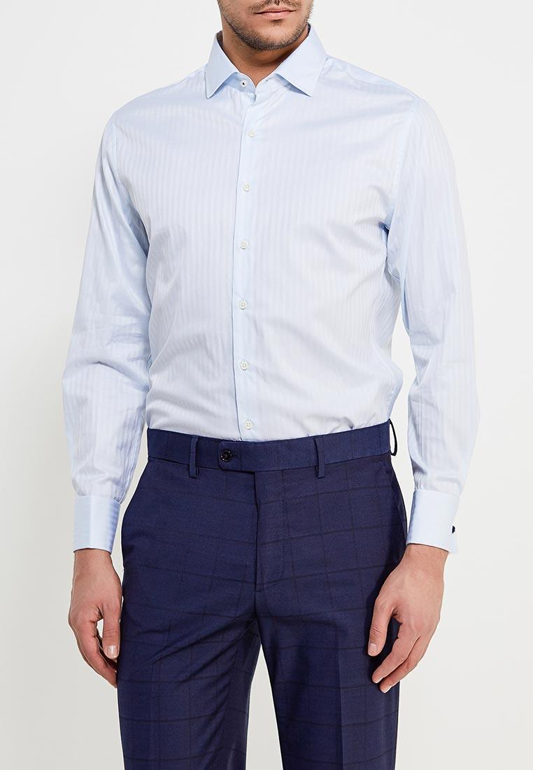 Рубашка с длинным рукавом Mango Man 23000339