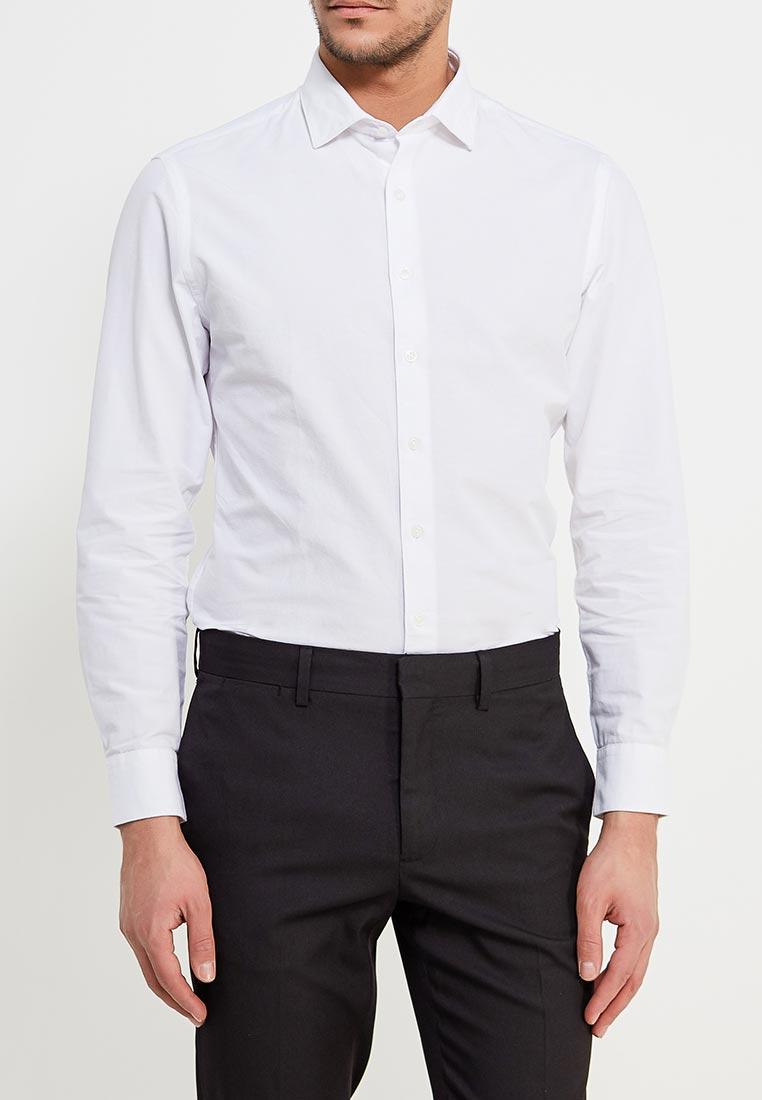Рубашка с длинным рукавом Mango Man 23010556