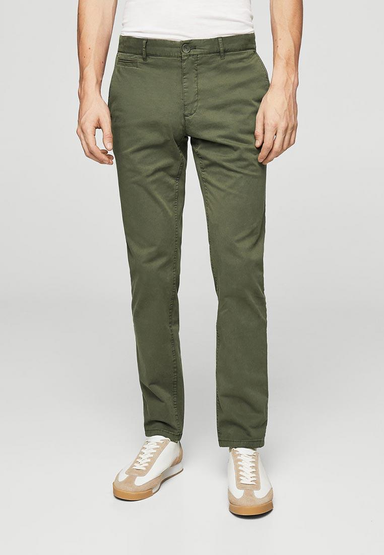 Мужские повседневные брюки Mango Man 23050305