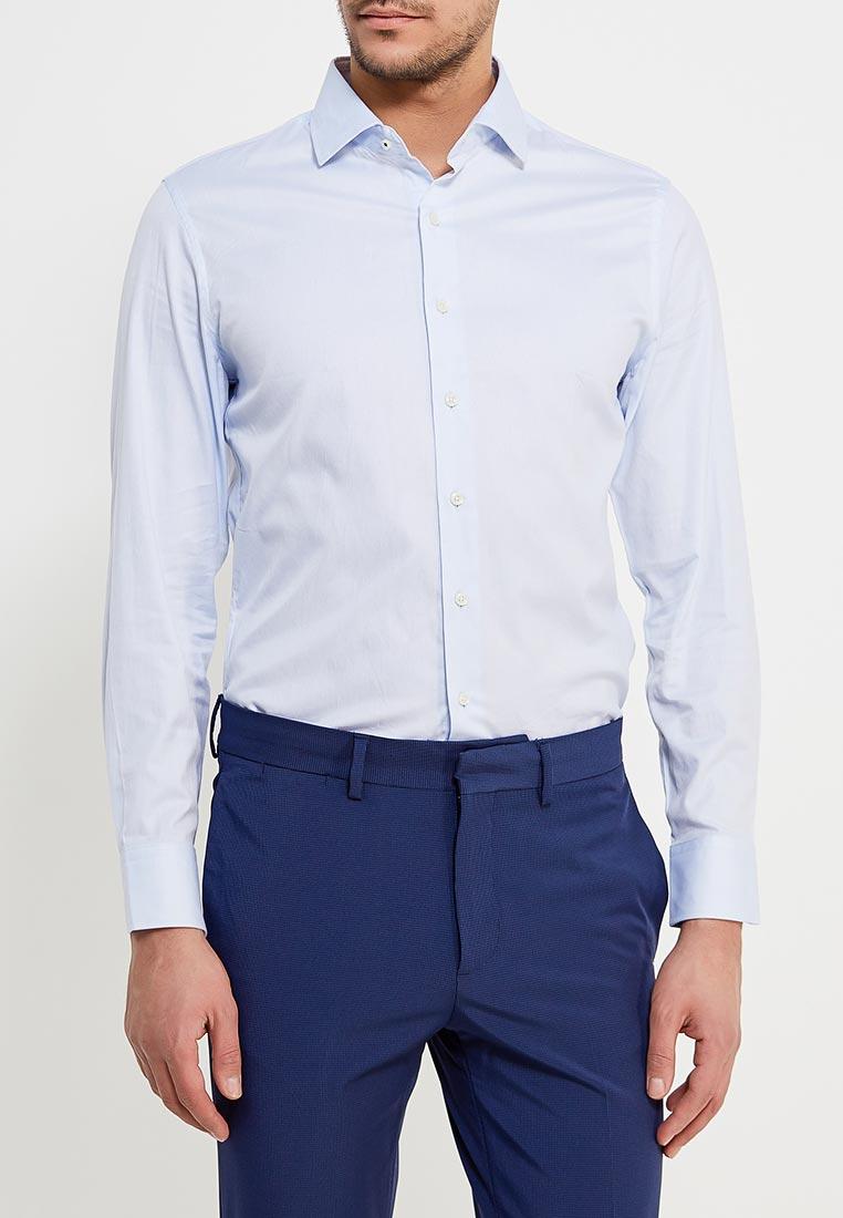 Рубашка с длинным рукавом Mango Man 23040340