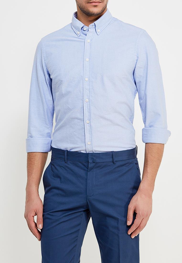 Рубашка с длинным рукавом Mango Man 23030488