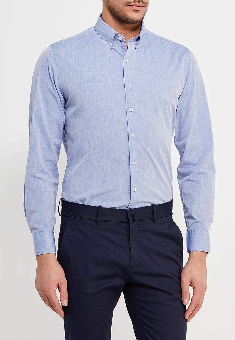 Рубашка с длинным рукавом Mango Man 23010561
