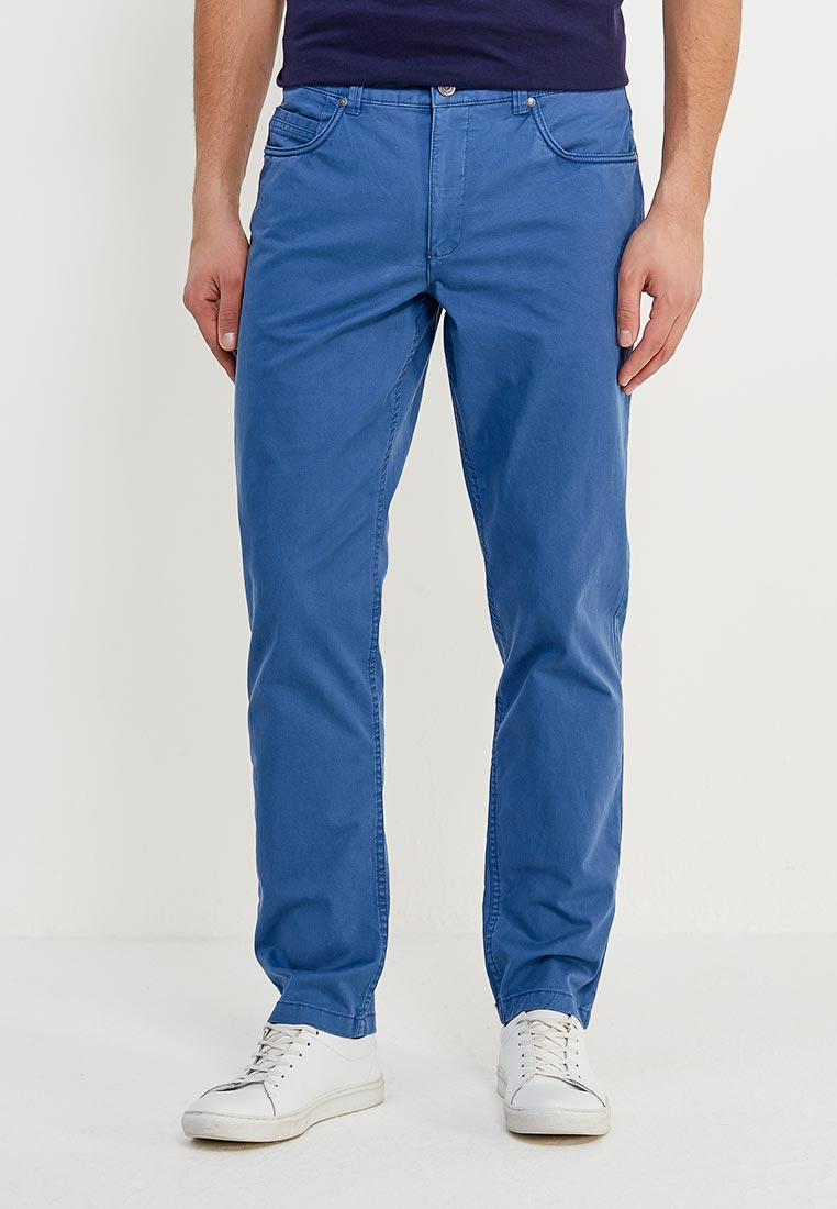 Мужские повседневные брюки Mango Man 23050080