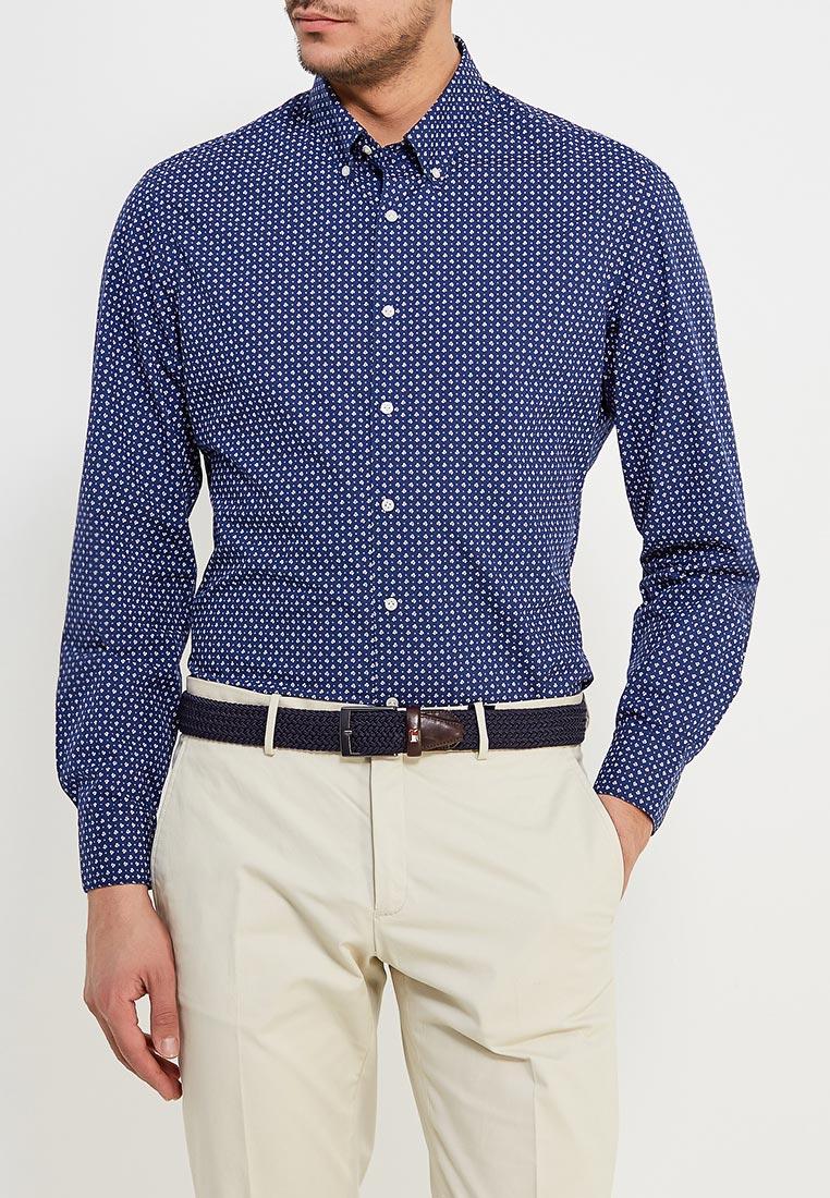 Рубашка с длинным рукавом Mango Man 23010559
