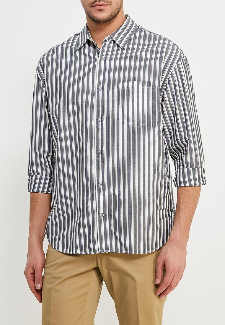 Рубашка с длинным рукавом Mango Man 23030490
