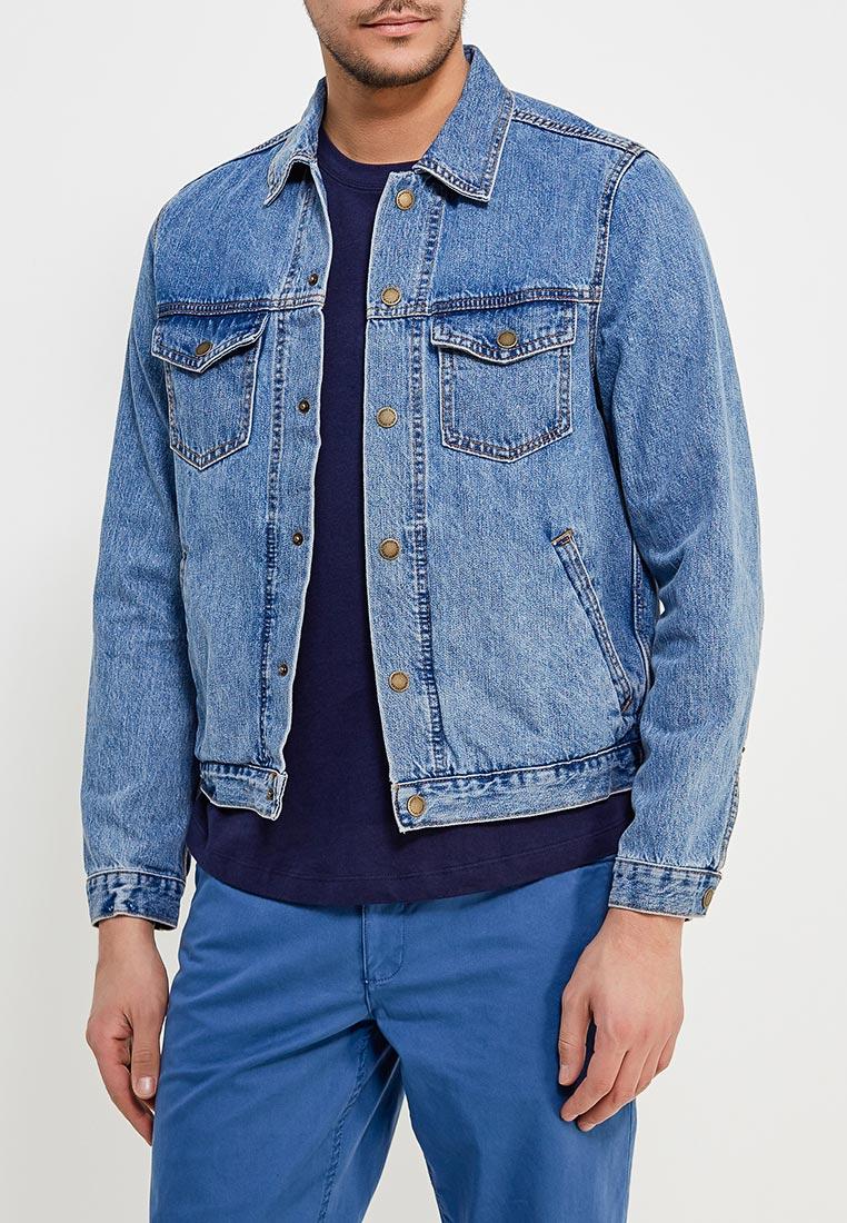 Джинсовая куртка Mango Man 23060542