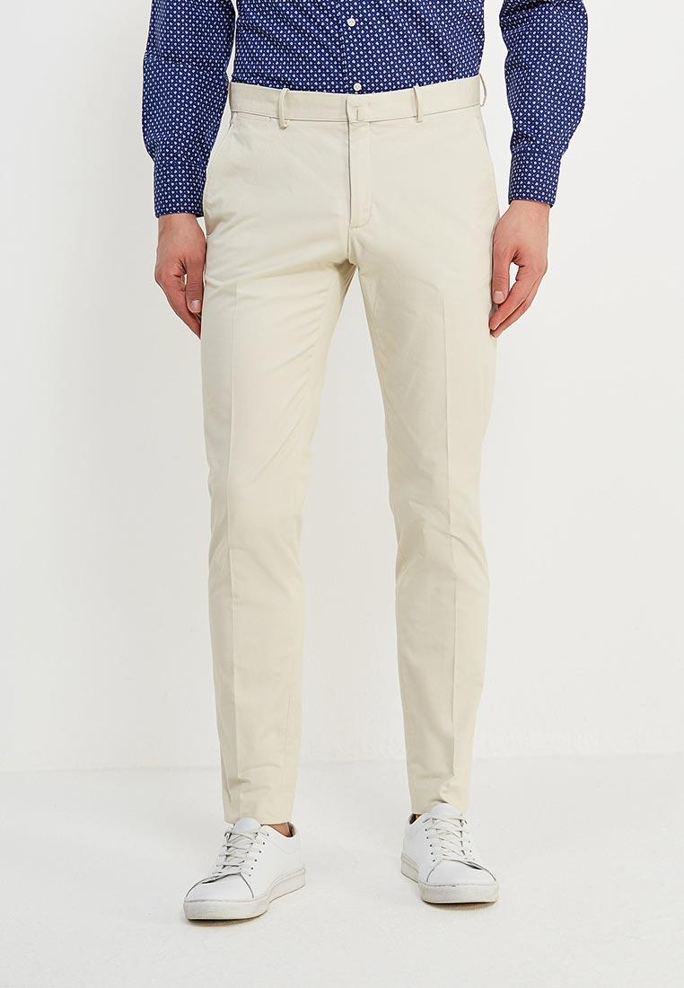 Мужские зауженные брюки Mango Man 23080302