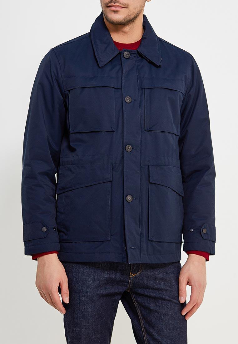 Утепленная куртка Mango Man 23043011