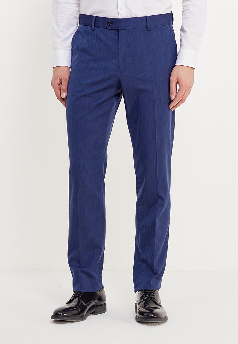 Мужские зауженные брюки Mango Man 23030327