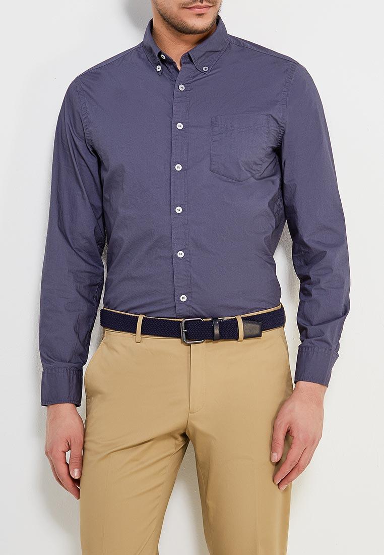 Рубашка с длинным рукавом Mango Man 23093013