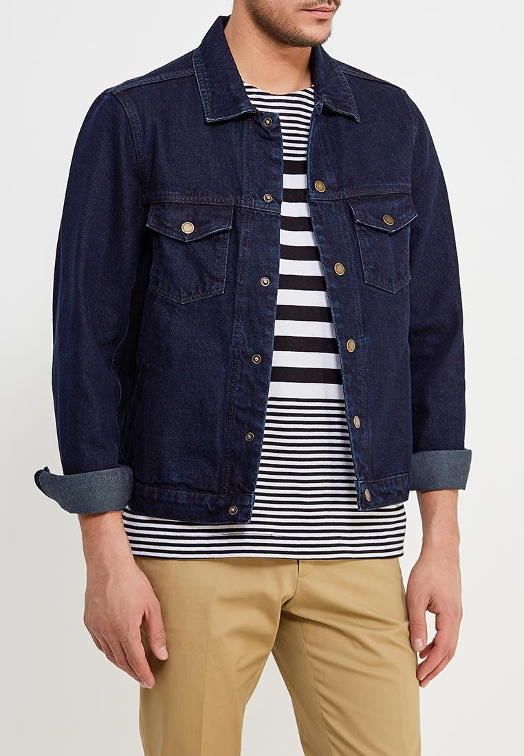 Джинсовая куртка Mango Man 23060543