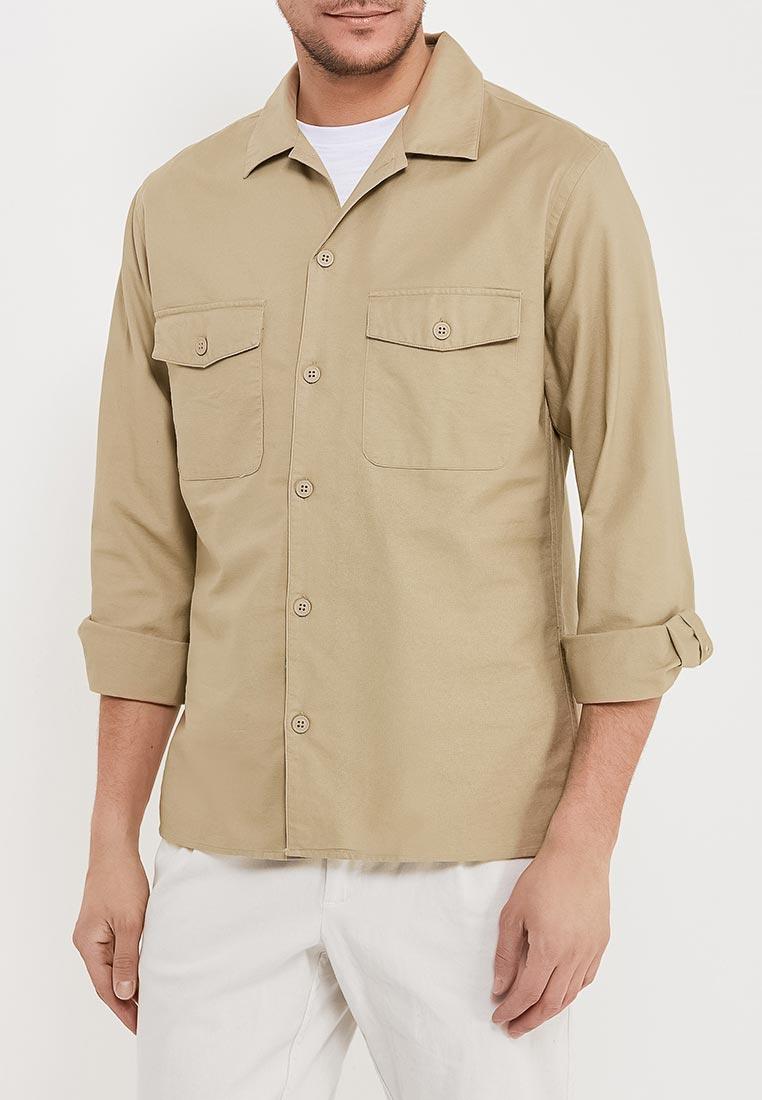 Рубашка с длинным рукавом Mango Man 23020373
