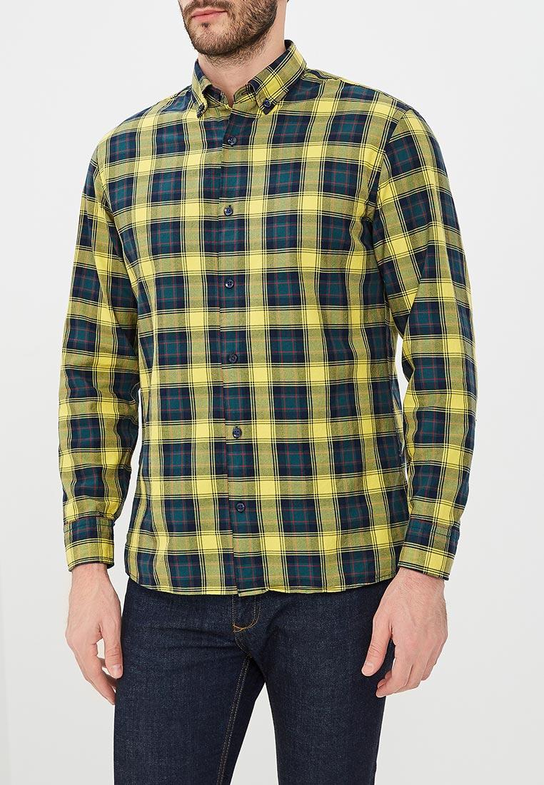 Рубашка с длинным рукавом Mango Man 23043038