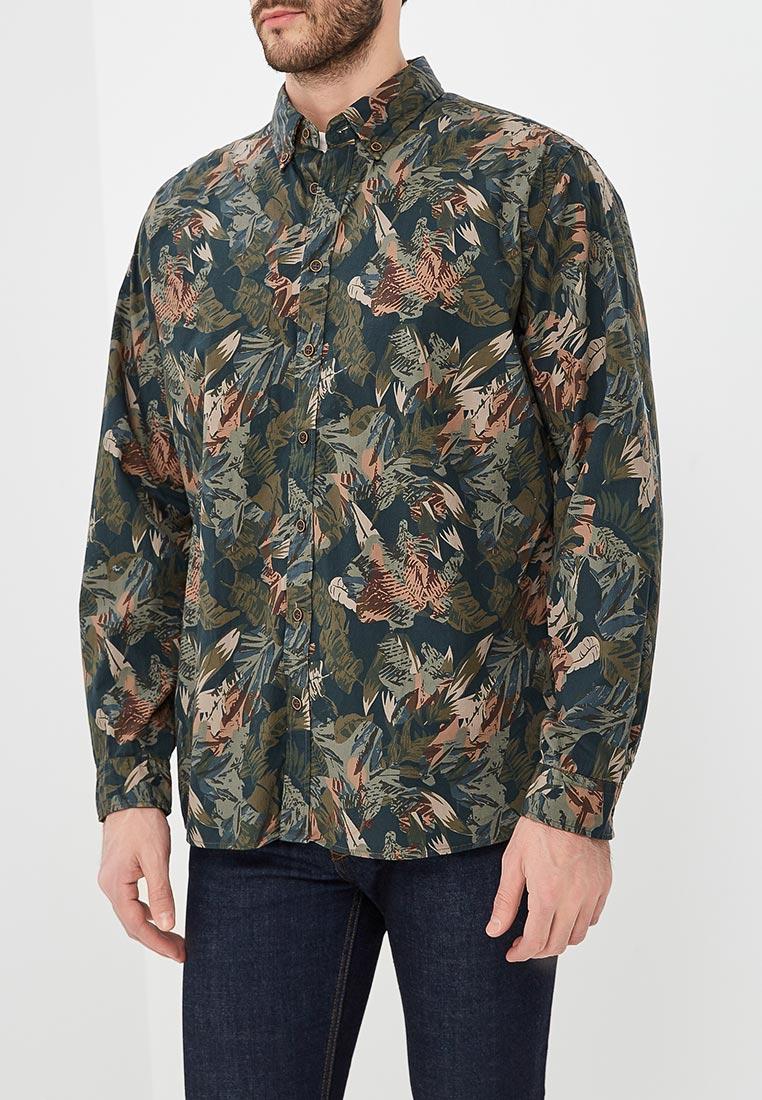 Рубашка с длинным рукавом Mango Man 23080631