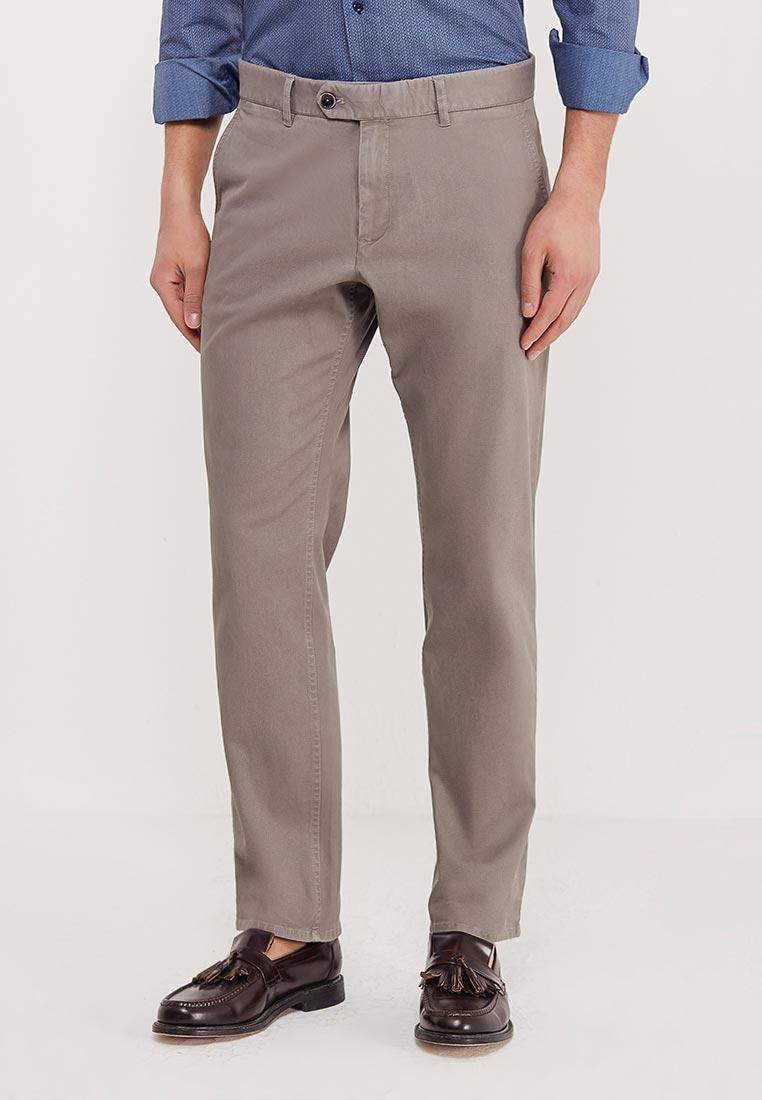Мужские повседневные брюки Mango Man 23050486