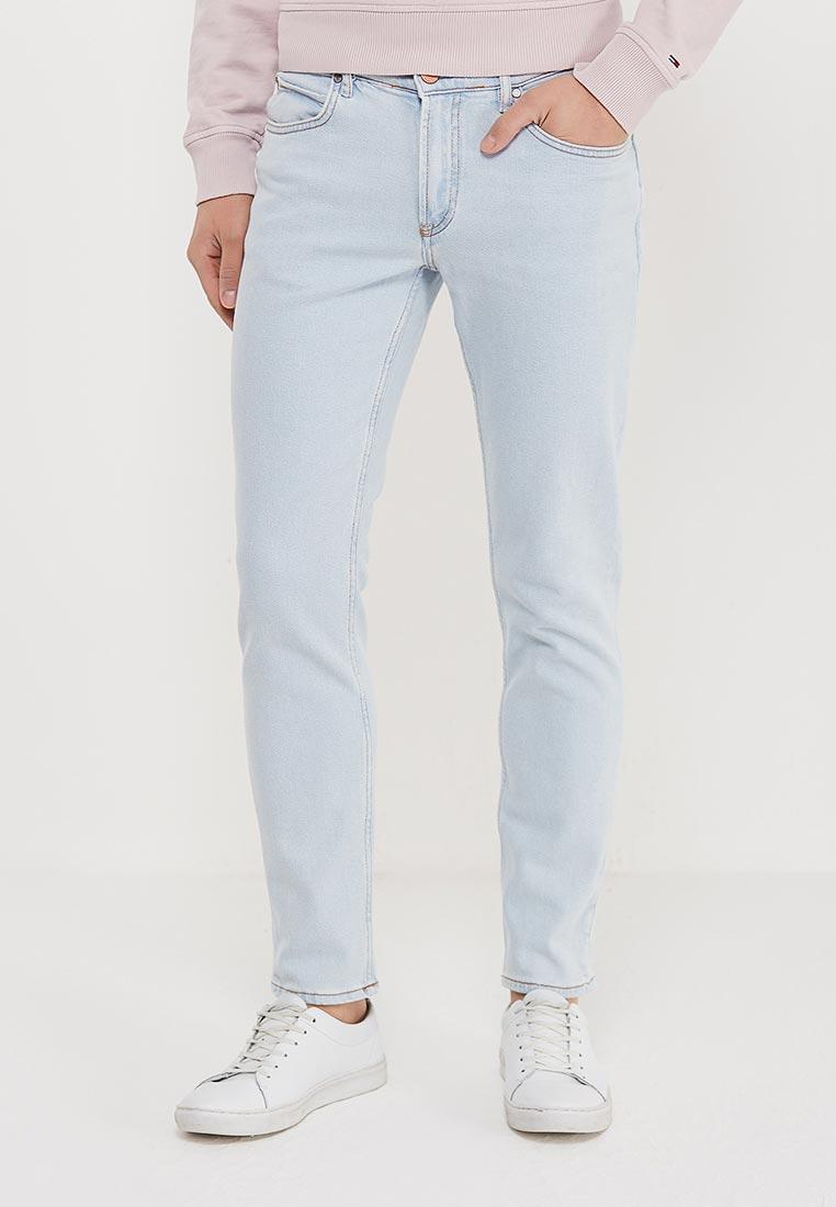 Зауженные джинсы Mango Man 23087009