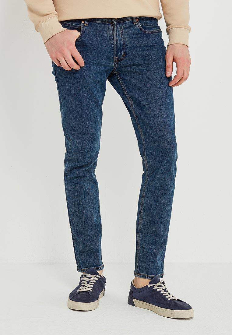 Зауженные джинсы Mango Man 23033661
