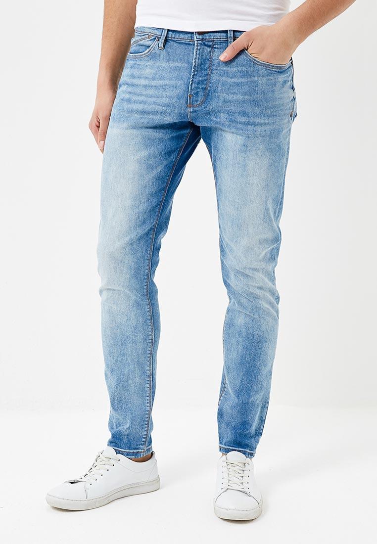 Зауженные джинсы Mango Man 23000351