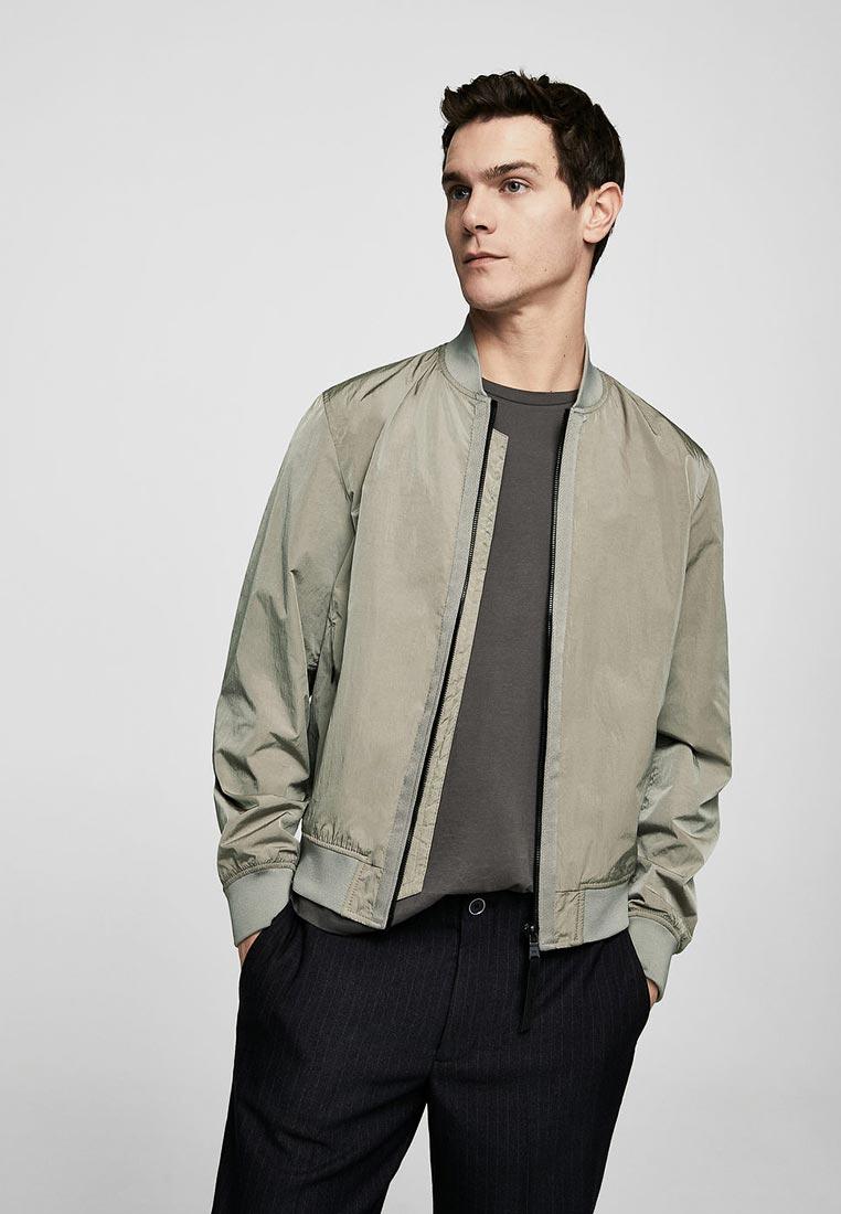 Куртка Mango Man 23045004