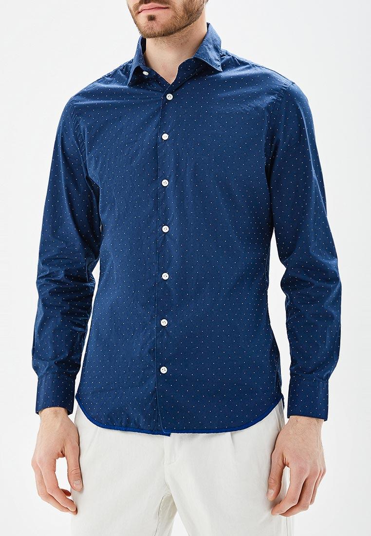 Рубашка с длинным рукавом Mango Man 23010566