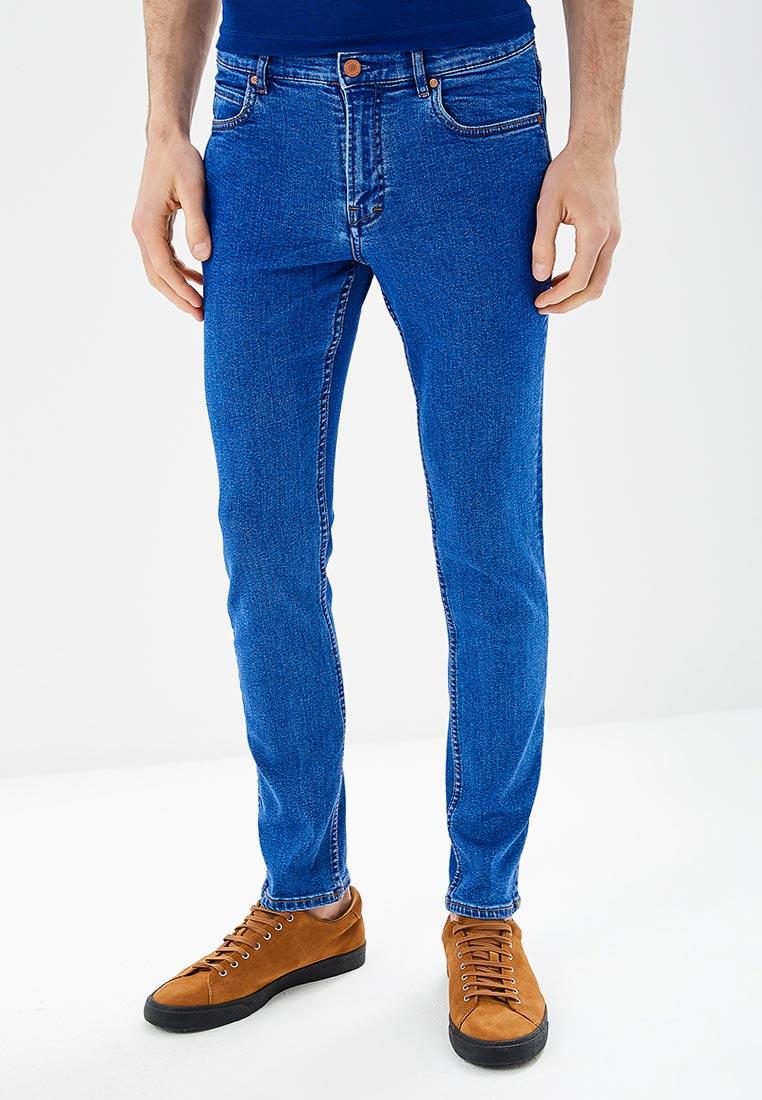 Зауженные джинсы Mango Man 23023662