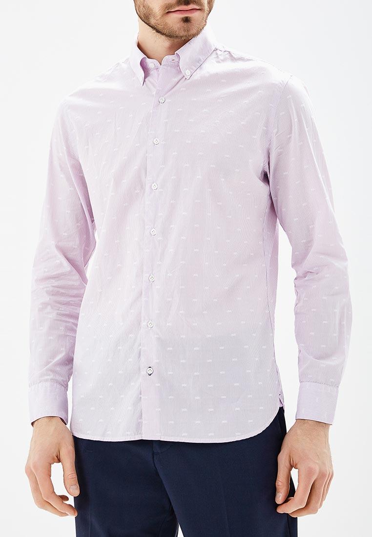 Рубашка с длинным рукавом Mango Man 23010557