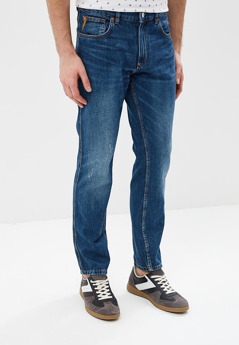 Зауженные джинсы Mango Man 23000371