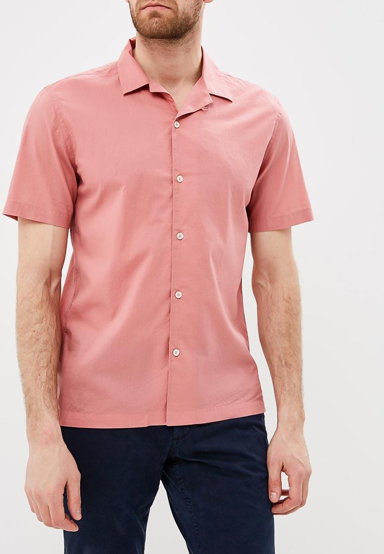 Рубашка с коротким рукавом Mango Man 23087015