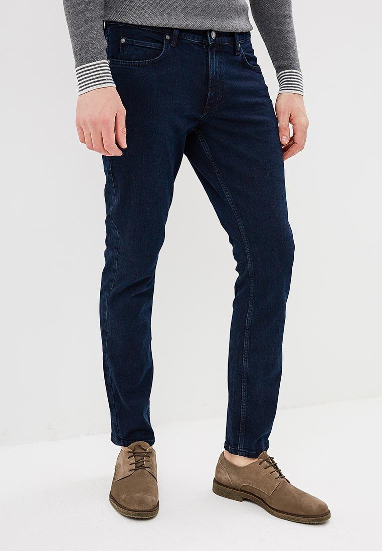 Зауженные джинсы Mango Man 23095641