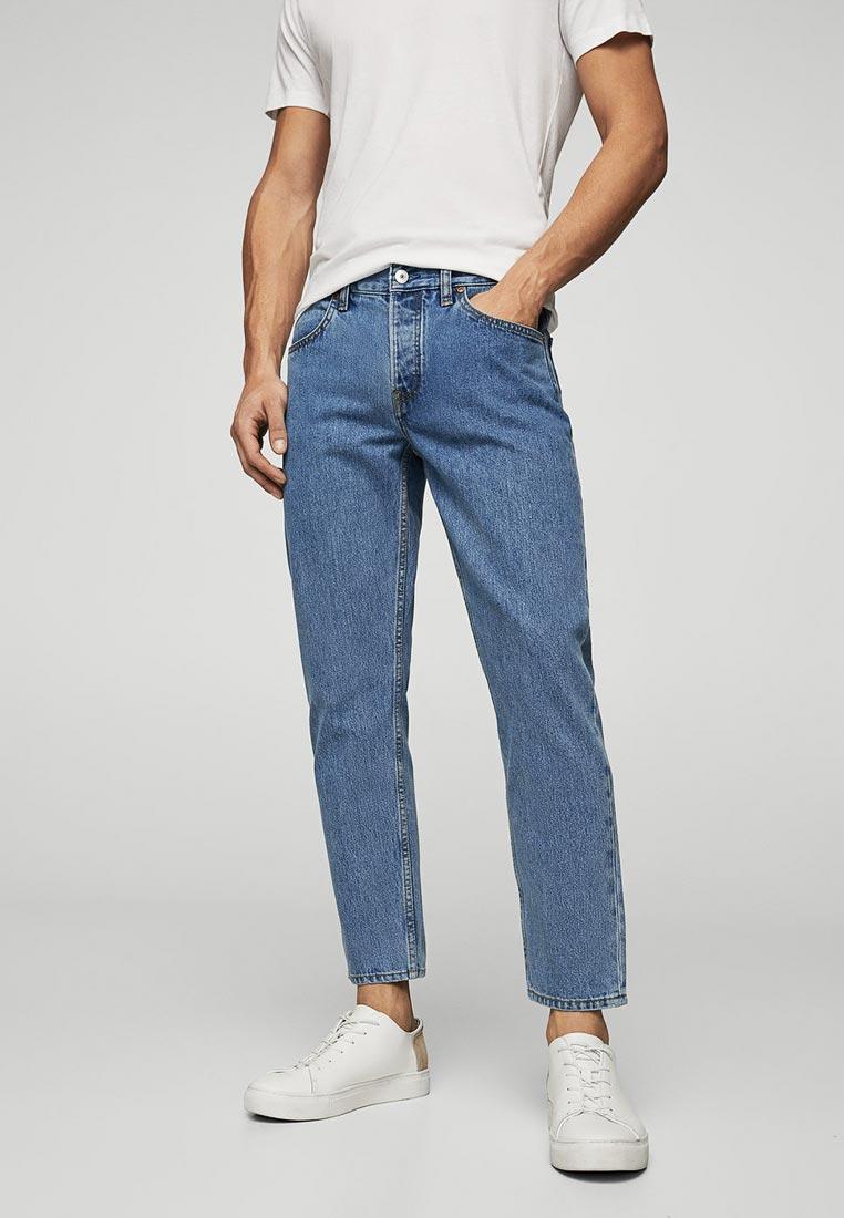 Зауженные джинсы Mango Man 23027698