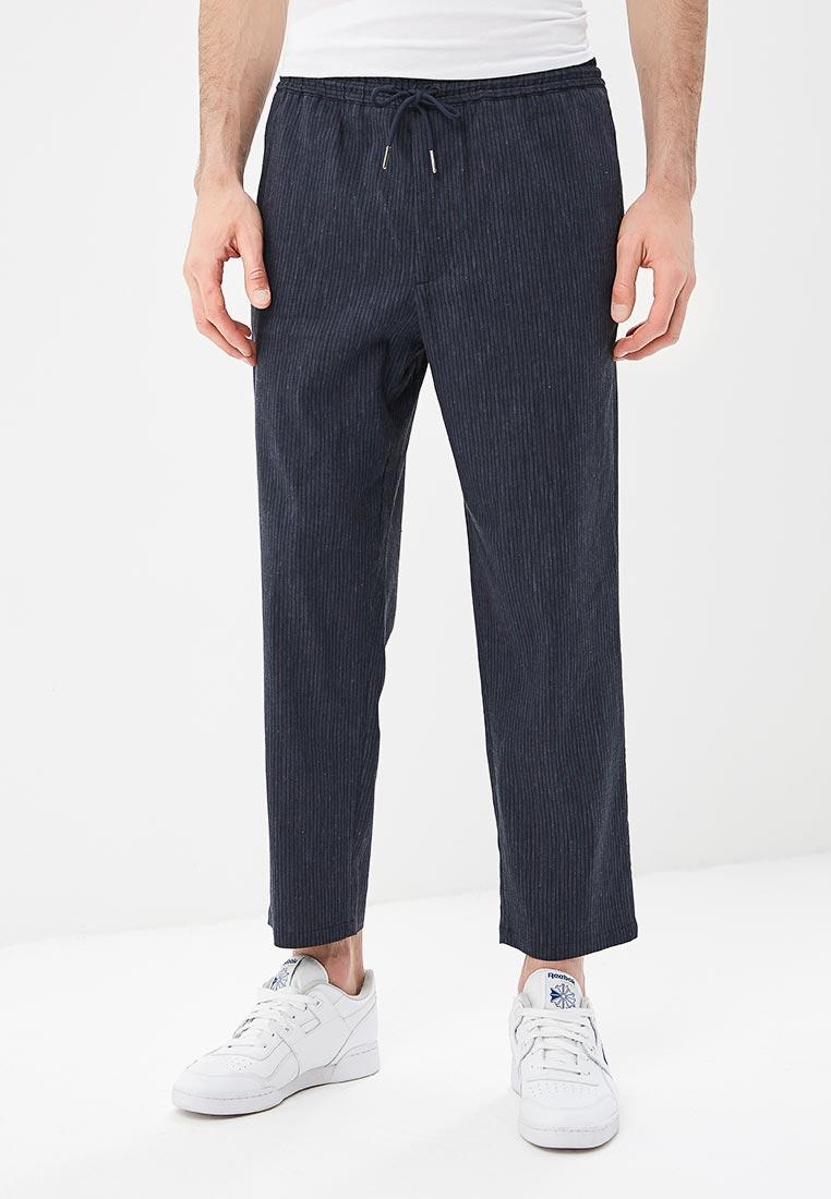 Мужские прямые брюки Mango Man 23085687